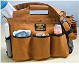 Lillian Rose 24DB472 Daddy Builder Diaper Bag