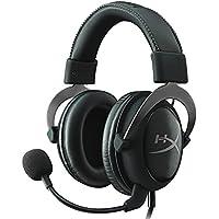 Kingston HyperX Cloud II 3.5mm Gaming Headphones (Gun Metal)