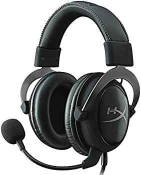 Kingston HyperX Cloud II 3.5mm Gaming Headphones
