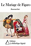 img - for Le Mariage de Figaro (French Edition) book / textbook / text book