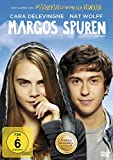 DVD Cover 'Margos Spuren