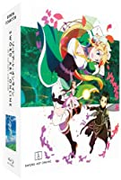 Sword Art Online - Arc 2 (ALO) - Edition Collector Limitée - Combo [Blu-ray] + DVD [Édition Collector Blu-ray + DVD]