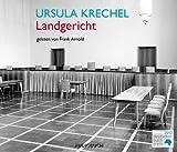 Landgericht [Audiobook] [Audio CD]