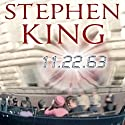 11.22.63 (       UNABRIDGED) by Stephen King Narrated by Craig Wasson