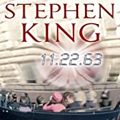 11.22.63 | [Stephen King]
