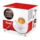 Nescafé Dolce Gusto Espresso Buondi, 16 Capsules