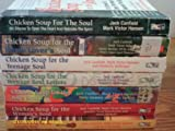 img - for Chicken Soup for the Soul Collection 6 Books (All Titles Start with Chicken Soup For The : Woman's Soul,Soul, Kid's Soul, Teenage Soul Letters, Teenage Soul, Horse Lover's Soul) (Series) book / textbook / text book