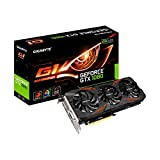 Gigabyte GeForce GTX GV-N1080G1 GAMING-8GD Video Graphics Cards