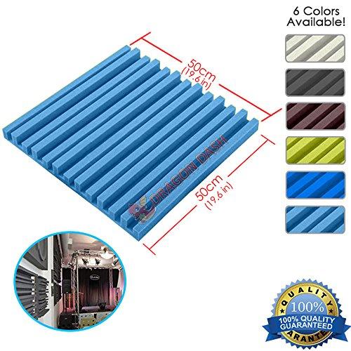 super-dash-1-piece-de-50-x-50-x-5-cm-rayures-metro-stripe-motif-a-chevrons-home-studio-acoustique-in