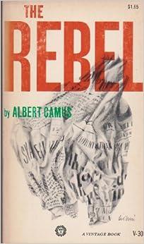 the rebel essayist