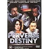 "Perverse Destiny Vol.1 [Australien Import]von ""James Earl Jones"""