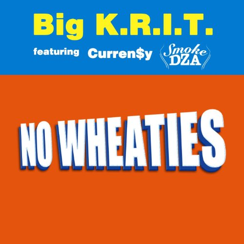 no-wheaties