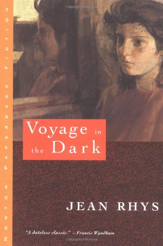 Voyage in the Dark (Norton Paperback Fiction)