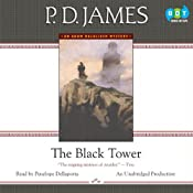 The Black Tower | [P. D. James]