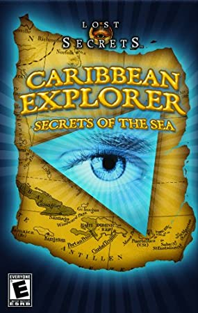 Lost Secrets Caribbean Explorer [Download]