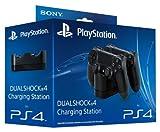 PlayStation 4 - DualShock 4 Ladestation hergestellt von Sony Computer Entertainment