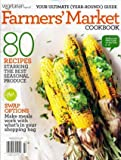img - for Vegetarian Times Special Farmer's Market Cookbook 2014 book / textbook / text book