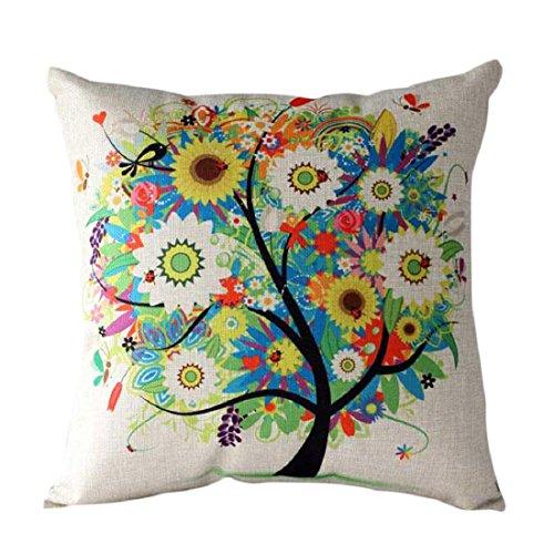 koly-cuscino-vita-tiro-fresco-rurale-del-fumetto-fiore-albero-federa-multicolore
