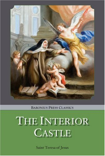 Libro The Interior Castle Di Of Avila Saint Teresa