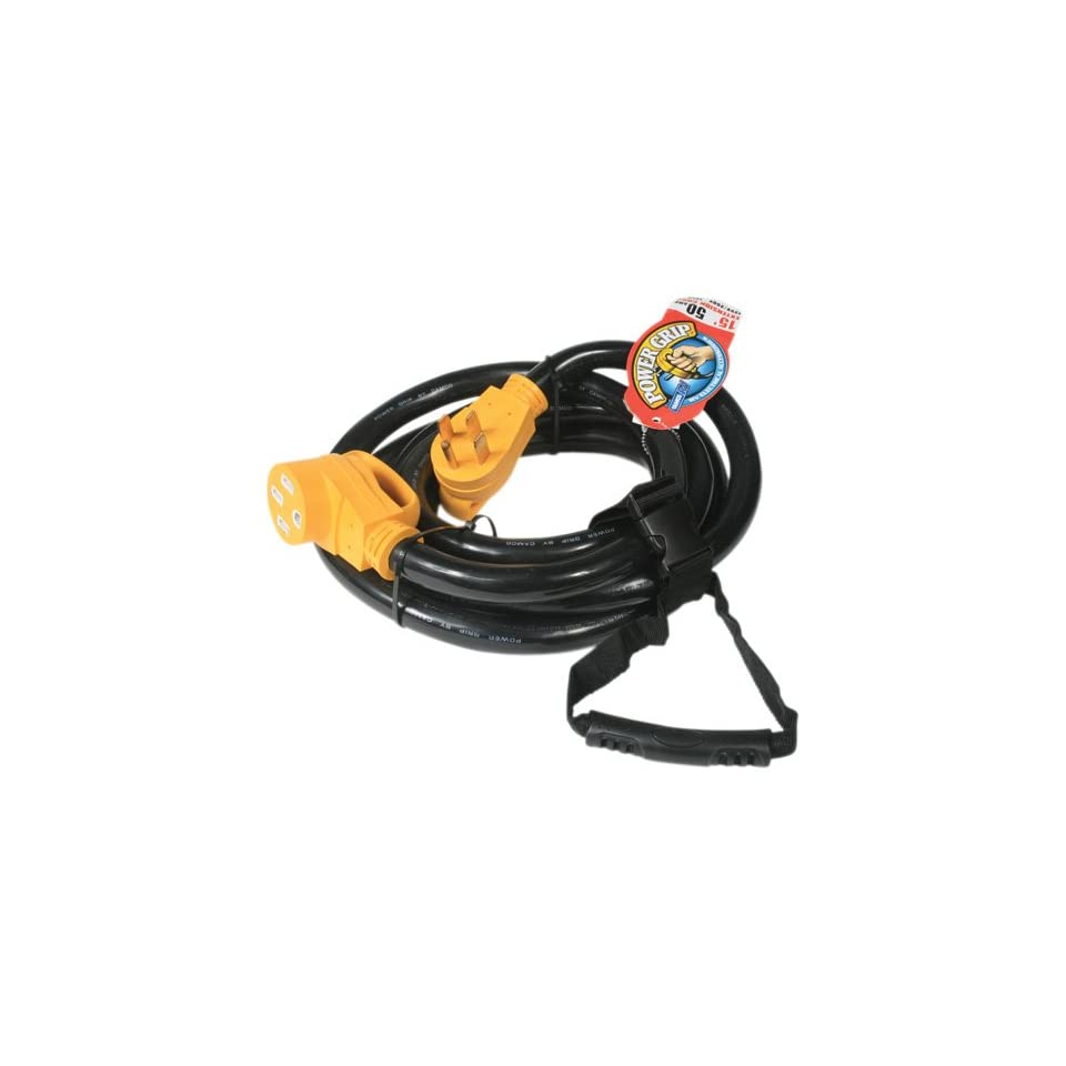 ParkPower 150SPPRV 50 Amp RV Power Cord Adapter