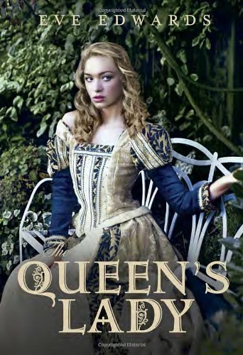 Image of The Queen's Lady (The Lacey Chronicles, No. 2)