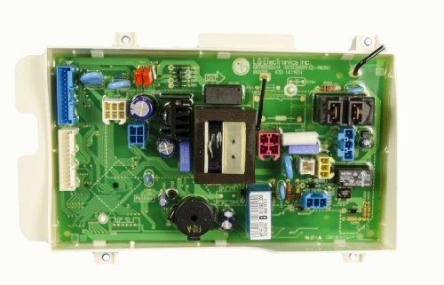 Lg Electronics 6871El1013B Dryer Main Pcb Assembly