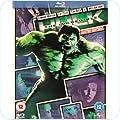 Avengers on DVD...