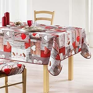 ameublement et décoration linge et textiles linge de table nappes