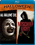 Halloween Double Feature (All Hallows' Eve, Mischief Night) [Blu-ray]