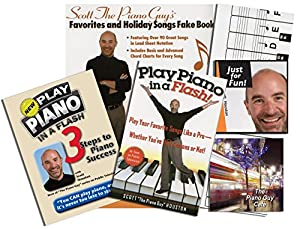 The Piano Guy Starter Set