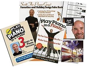 Piano Guy Starter Set
