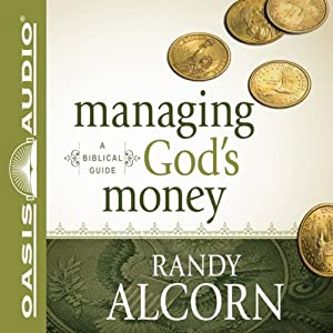 Managing God's Money Audiobook
