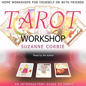 Tarot Workshop | [Suzanne Corbie]