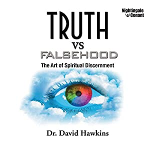 Truths vs. Falsehood Audiobook