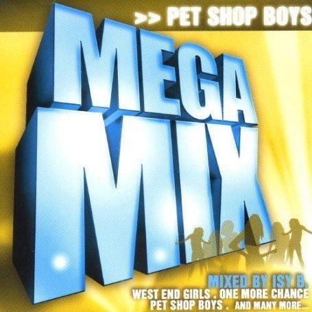 Pet Shop Boys - Megamix - Zortam Music
