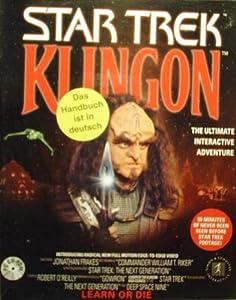 Star Trek - Klingon