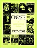 img - for Cineaste a Cumulative Index 1967-2001 book / textbook / text book