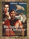 Die Fahrten des Odysseus (2 DVDs im Woodpak) [Limited Edition]