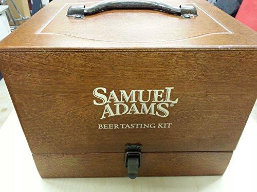 Samuel Adams Brewmasters Beer Tasting Kit (Sam Adams Beer Sign compare prices)