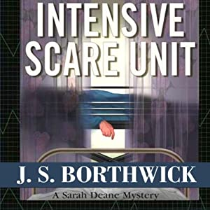 Intensive Scare Unit Audiobook