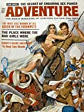 img - for Adventure (The Man's Magazine of Exciting Fiction and Fact., Volume 138, NUmber 4) book / textbook / text book
