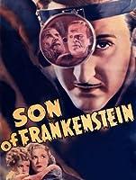 Son of Frankenstein [HD]