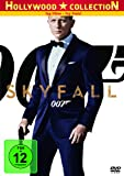 HC - James Bond - Skyfall (DVD)