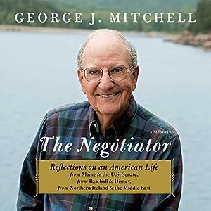Negotiator Audiobook