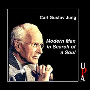 Modern Man in Search of a Soul | [Carl Gustav Jung]