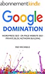 GOOGLE DOMINATION - 2016: WORDPRESS S...