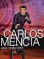 Carlos Mencia: New Territory [HD]
