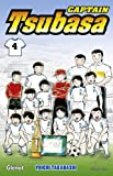 img - for Captain Tsubasa, Tome 4 book / textbook / text book