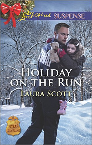 Holiday on the Run (SWAT: Top Cops), Scott, Laura