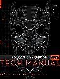 バットマン vs スーパーマン ジャスティスの誕生 Tech Manual (GRAFFICA NOVELS)